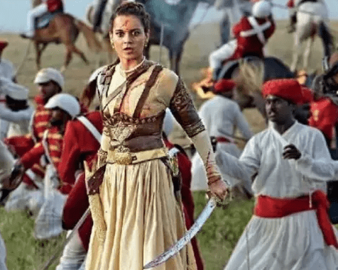 Collection of the Film Manikarnika