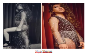 Asia's Second beautiful woman Nia Sharma photos are getting viral