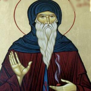 Rev. Shio (Simeon) Mgvimsky