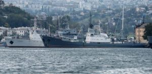 Russia Leader capabilities of the Black Sea Fleet increased
