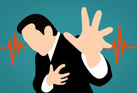 Chest pain Breathing problem treatment