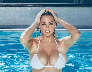 Kate Upton -Justin Verlander - Houston Astros