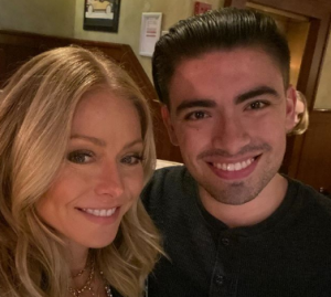 Kelly Ripa Poverty