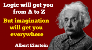 Top 10 imagination quotes - quotes about imagination