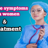 Stroke symptoms in women