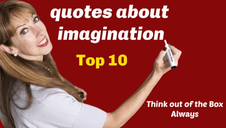 imagination quotes - quotes about imagination