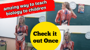 Learn Biology - explain biology to children