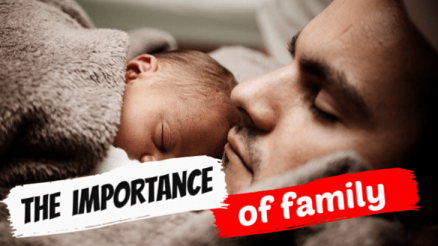 why family is important - the importance of family