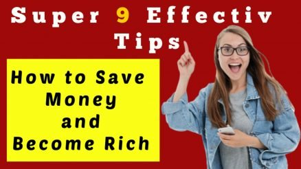 How to save money for a house - How to Save Money
