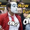 how to be funny - how to be funnier
