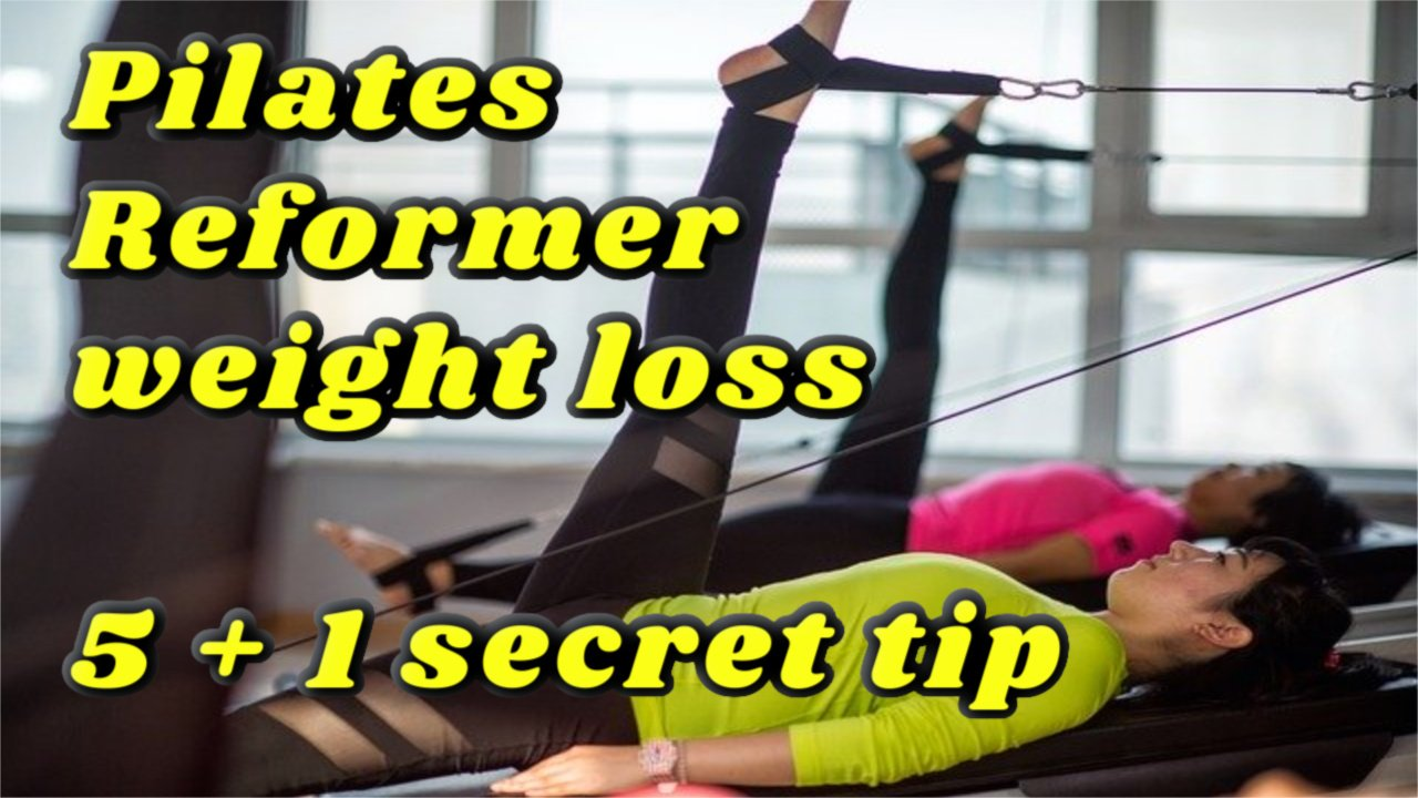 Pilates platinum - Pilates reformer weight loss - 5 + 1 secret tip, why try pilates?