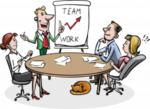 How to be a good team leader - How to become a good team leader